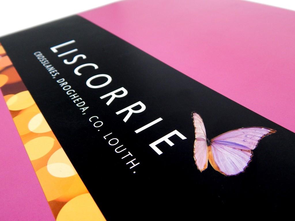 Liscorrie
