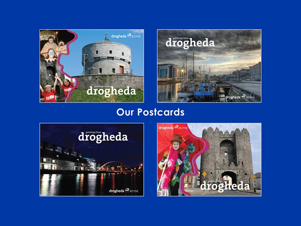 Drogheda On The Boyne | Once Upon Design