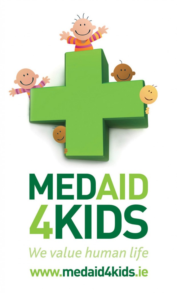 Medaid4kids | Once Upon Design