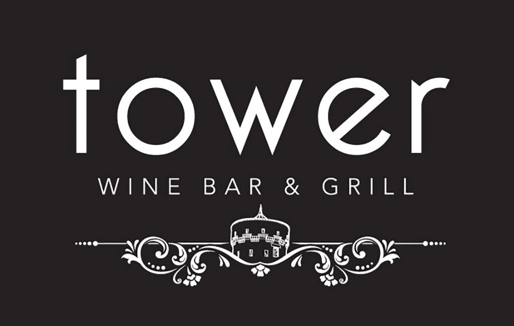 Tower Wine Bar & Grill | Once Upon Design