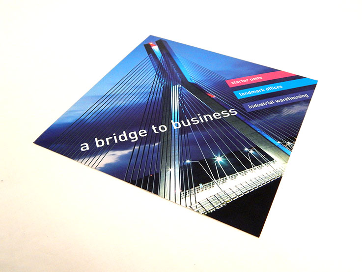 Boyne Bridge Business Park | Once Upon Design