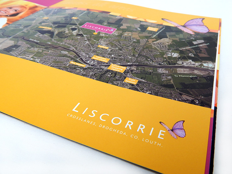 Liscorrie | Once Upon Design