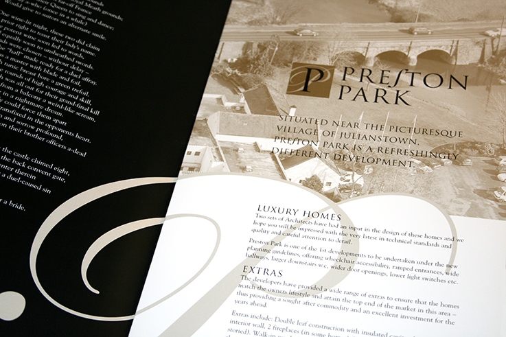 Preston Park | Once Upon Design