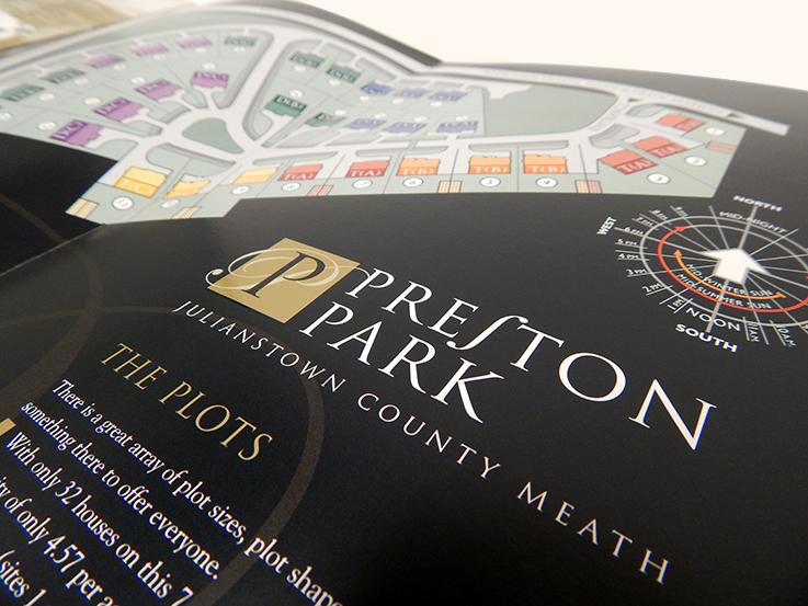 Preston Park   Once Upon Design
