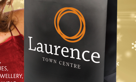 Laurence Town Centre